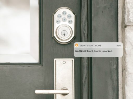 Remote Access Door Locks